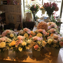 Delivery of funeral flowers in Peterborough